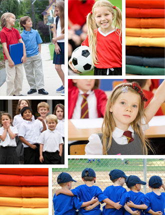 Ants Sportswear design individual uniforms that allow your school/business to stand out from the rest and offer complimentary design consultation. Our range includes poloshirts and skorts.